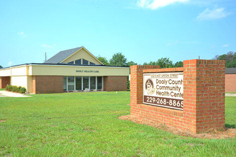 Dooly County Community Health Center