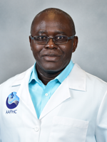 Emmanuel Eyefia, APRN, MSN, NP-C, MBBS AAPHC Family Provider