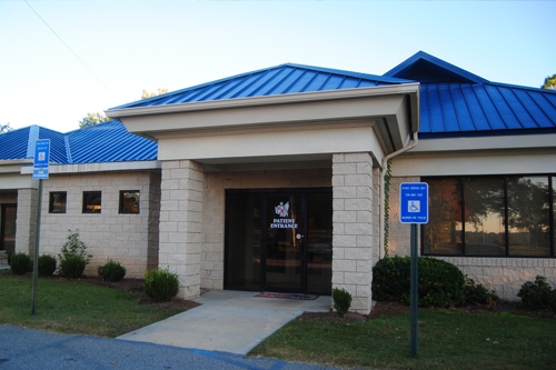 Albany Area Primary Health Care Glover Dental Center
