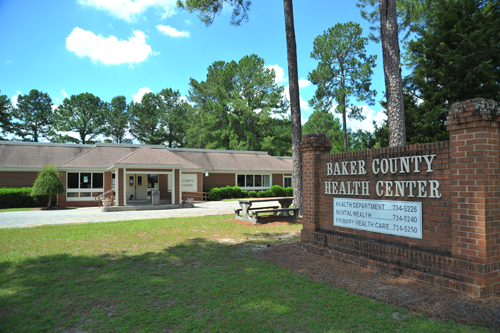 Baker County Primary Health Care